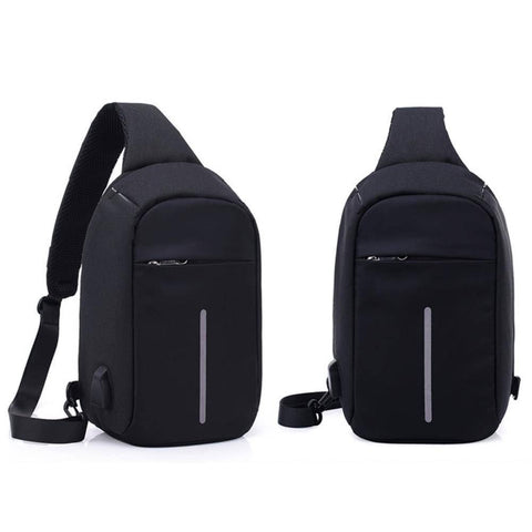 Premium Anti-theft Sling Backpack - 36Bucks.com