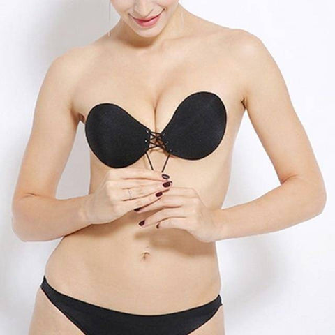 Image of Strapless Adhesive Bra - 36Bucks.com