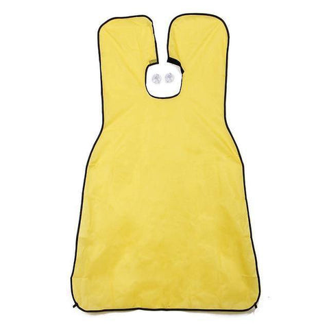 Image of Waterproof Shaving Apron - 36Bucks.com