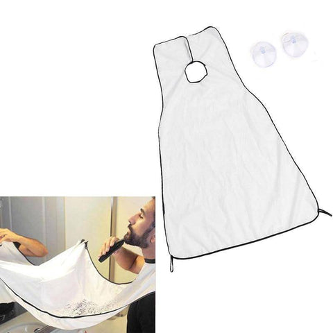Waterproof Shaving Apron - 36Bucks.com