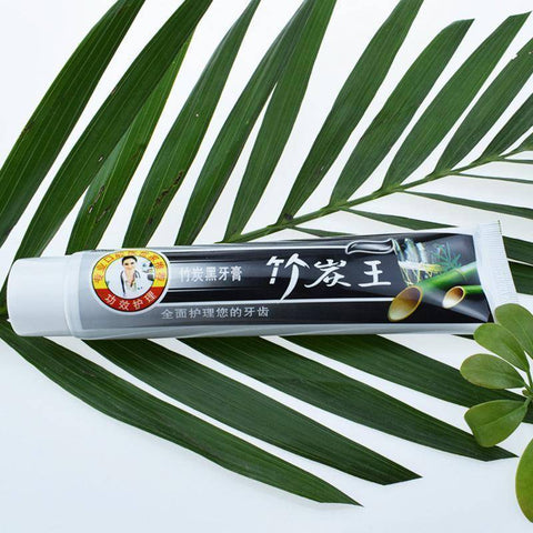 Image of (New) Bamboo Charcoal Whitening Toothpaste - 36Bucks.com