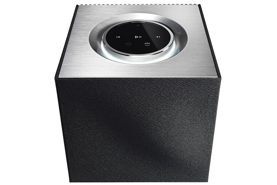 Naim Mu-so Qb 2nd Generation - Wireless Streaming Speaker