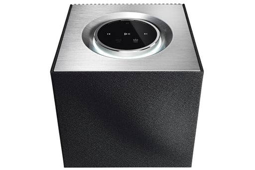Naim Mu-so Qb 2nd Generation - Wireless Streaming Speaker - The Audio Company
