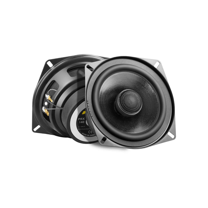 Eton PRX 140.2 - 5.25inch 2way Coaxial Speaker Set - The Audio Company