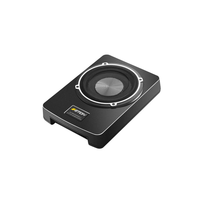 Eton USB 10 - 10inch Active Underseat Subwoofer - The Audio Company