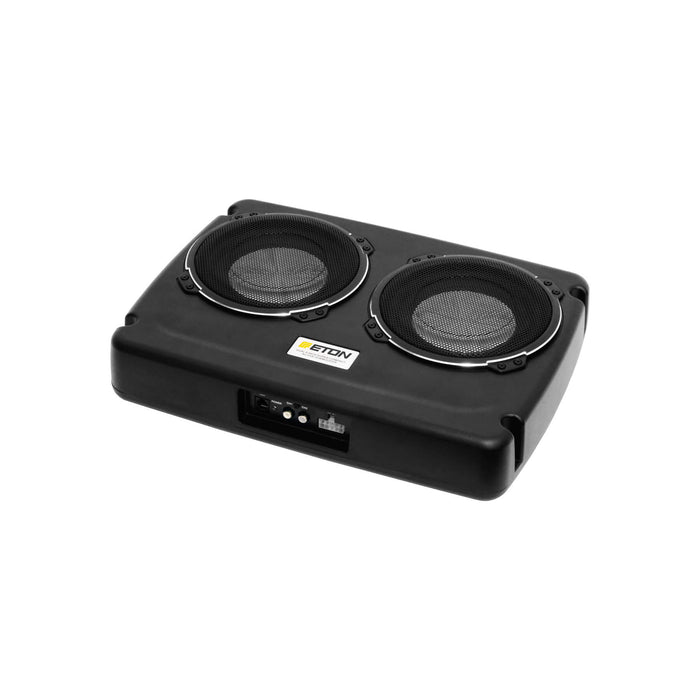 Eton USB 6.2 - 6.5inch Active Underseat Subwoofer - The Audio Company