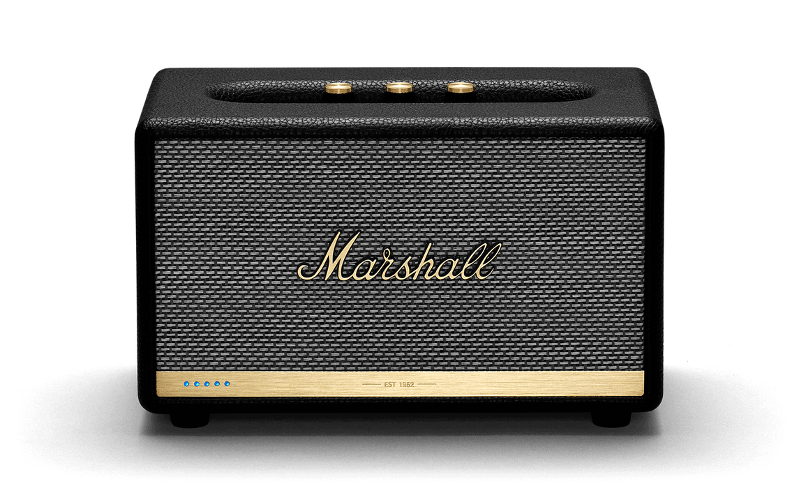 Marshall Acton II Voice - Wireless Streaming Speaker