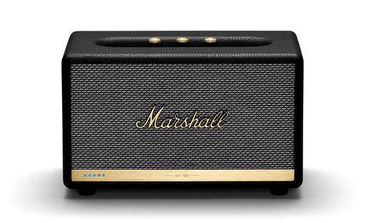 Marshall Acton II Voice - Wireless Streaming Speaker - The Audio Company