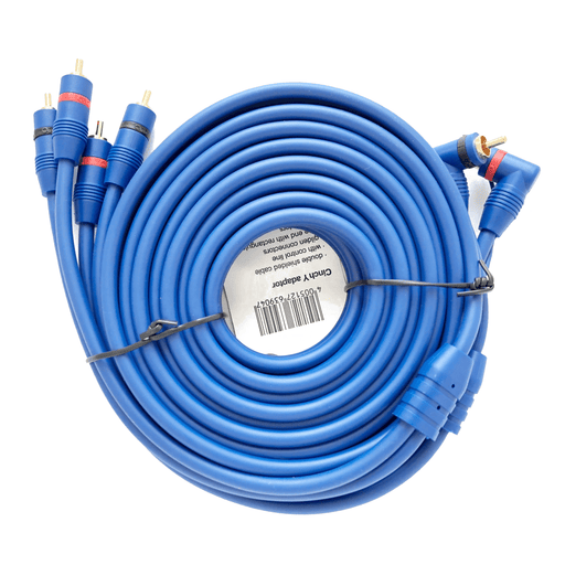 AIV Y-RCA Cable - RCA Interconnect Cable - The Audio Company