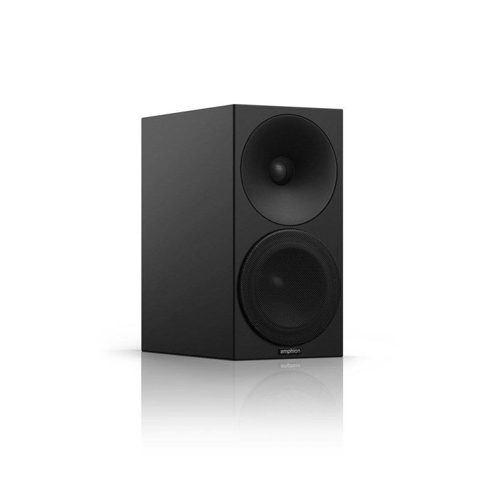 Amphion Helium 510 - Bookshelf Speaker [Pair] - The Audio Company