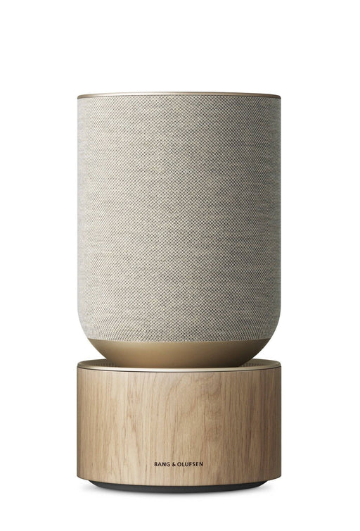 Bang & Olufsen Beosound Balance - Multiroom Wireless Streaming Speaker - The Audio Company