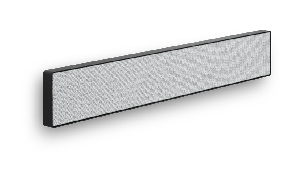 B&O Beosound Stage - Dolby Atmos Soundbar - The Audio Company