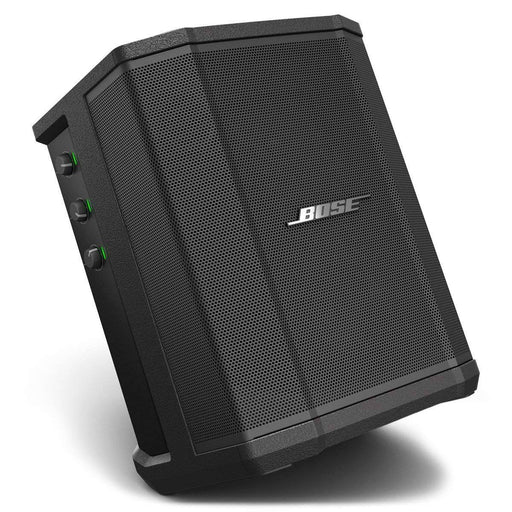 Bose S1 Pro - Portable Wireless PA Speaker - The Audio Company