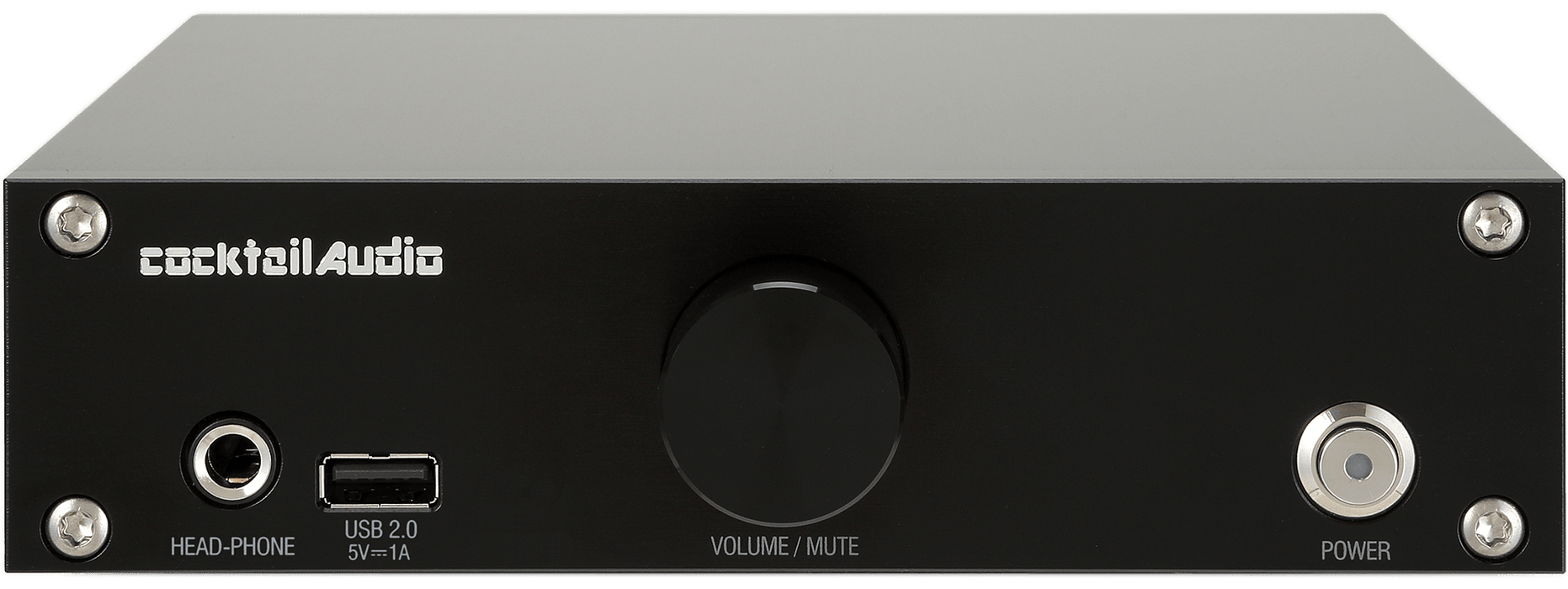 Cocktail Audio N15 D - Hi-Res Music Streamer DAC - The Audio Company