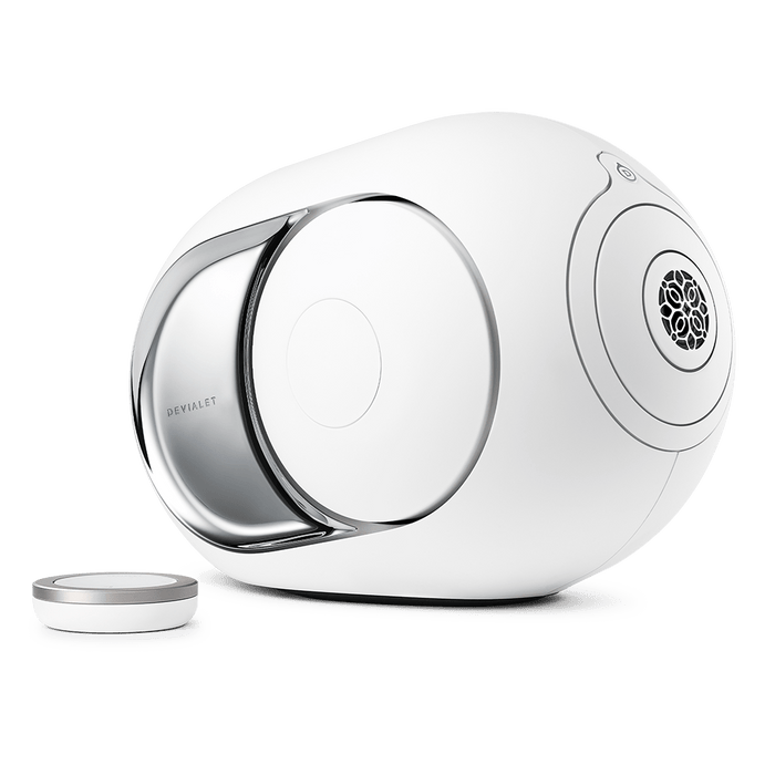 Devialet PHANTOM I 103 DB - Wireless Streaming Speaker - The Audio Company