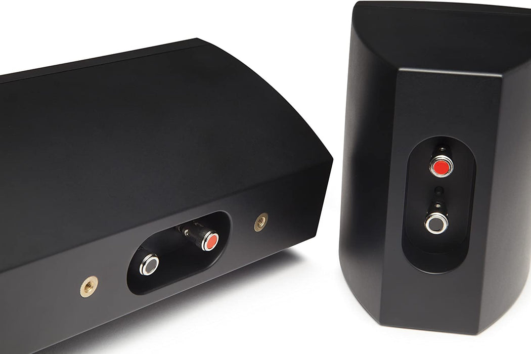 ELAC Cinema 5 - 5.1 Home Theatre Speaker System - The Audio Company