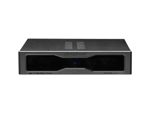 Emotiva PA-1 - Monoblock Power Amplifier - The Audio Company