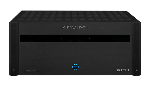 Emotiva XPA DR2 - Differential Reference Two Channel Power Amplifier - The Audio Company