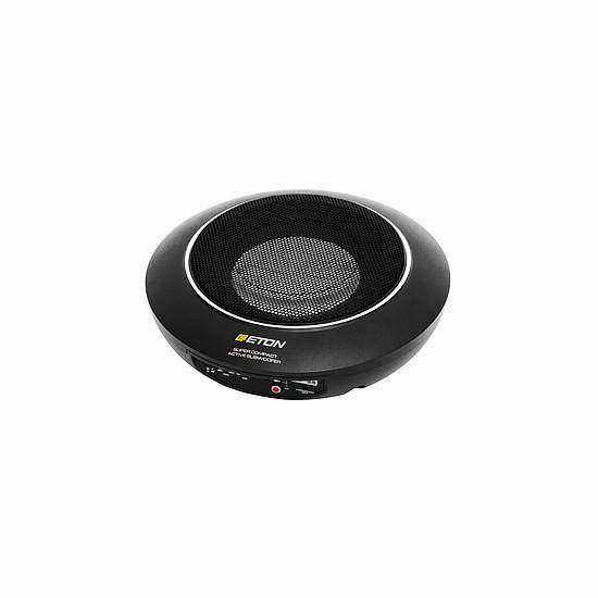 Eton RES 6.5 - 6.5inch Active Spare Wheel Subwoofer - The Audio Company