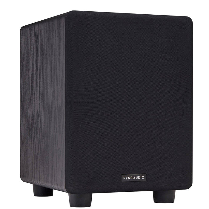 Fyne F3-8 - 8inch Powered Subwoofer - The Audio Company