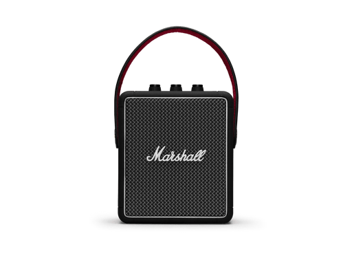 Marshall Stockwell II - Portable Wireless Speaker - The Audio Company