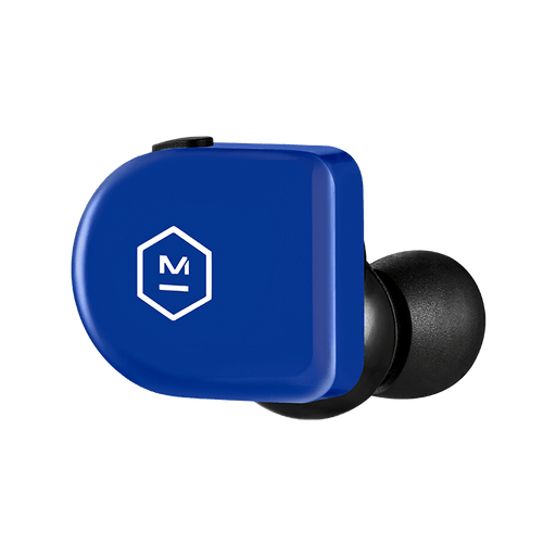 Master & Dynamic MW07 GO - True Wireless Stereo In-Ear Active Noise Cancelling Earphones - The Audio Company