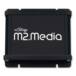 Mobridge M2.Media MOST Interface - The Audio Company