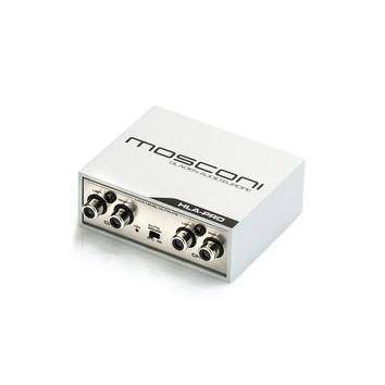 Mosconi HLA-PRO - Four Channel High Level Interface - The Audio Company