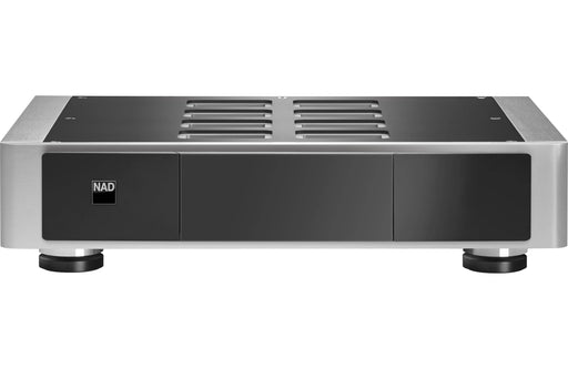 NAD M22 V2 - Audiophile Two Channel Power Amplifier - The Audio Company