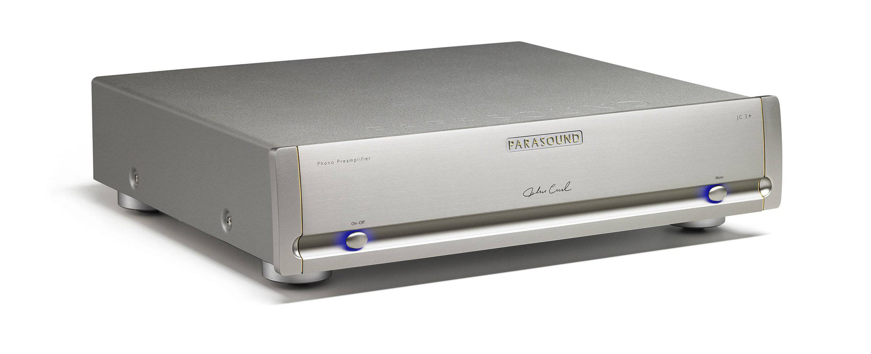 Parasound JC3+ Halo - Audiophile Phono Preamplifier - The Audio Company