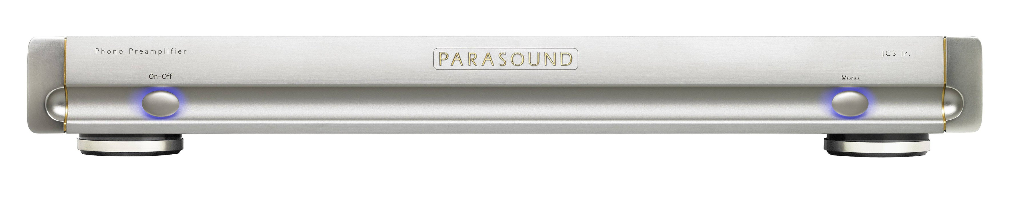 Parasound JC3 Jr Halo - Audiophile Phono Preamplifier - The Audio Company