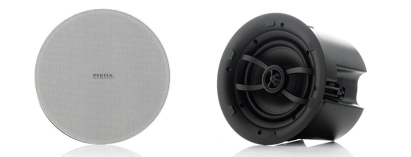Piega In-Ceiling - 6.5inch Ceiling Speaker - The Audio Company