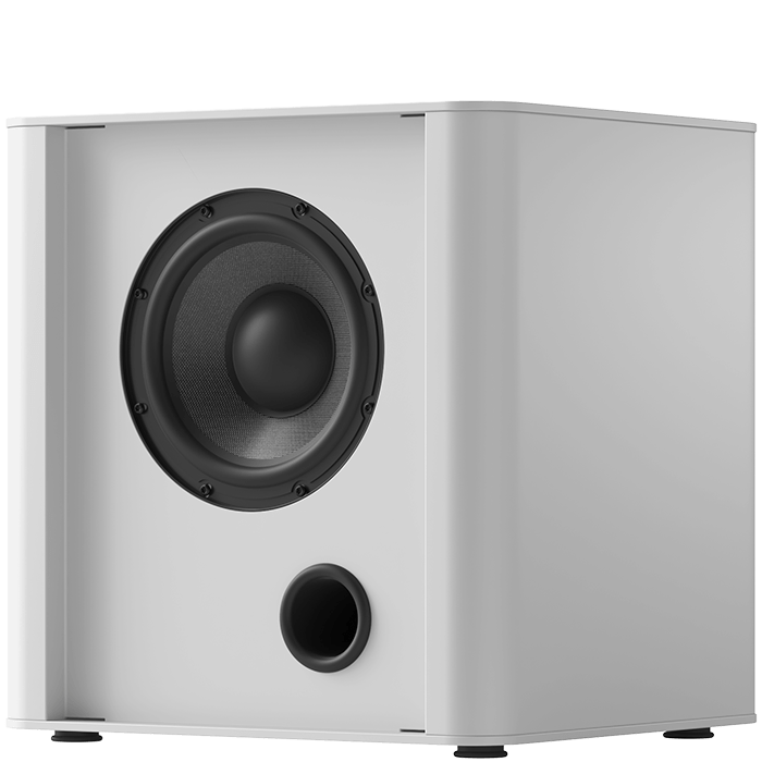 Piega PS 101 - 9inch Powered Subwoofer - The Audio Company