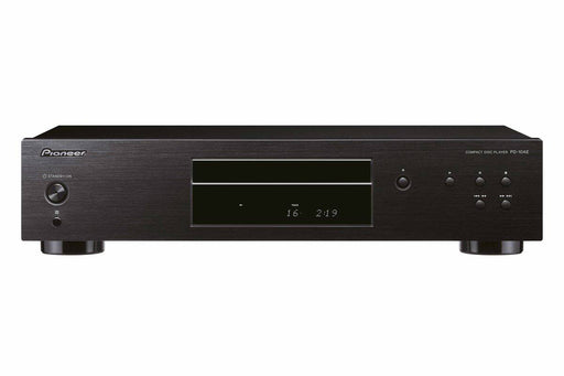 Pioneer PD-10AE - CD Player - The Audio Company