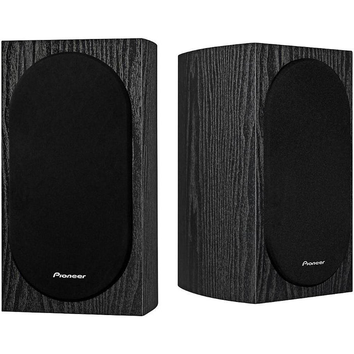 Pioneer SP-BS22-LR - Bookshelf Speaker - The Audio Company