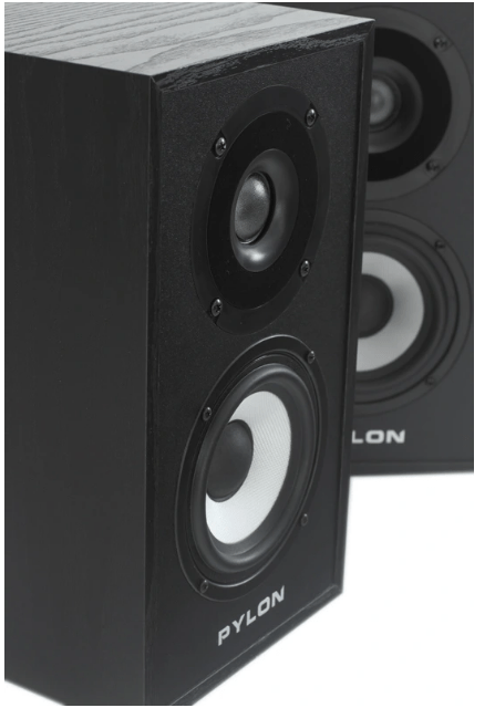 Pylon Audio Pearl Sat - Bookshelf Speaker - The Audio Company