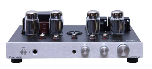 Rogue Audio Cronus Magnum III - Audiophile Integrated Tube Amplifier - The Audio Company