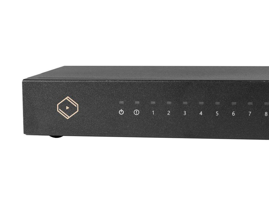 Silent Angel Bonn N8 - Audiophile-Grade Network Switch - The Audio Company