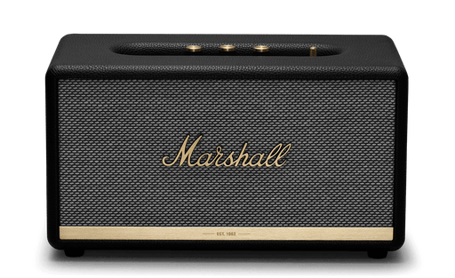 Marshall Stanmore II Bluetooth - Wireless Streaming Speaker - The Audio Company