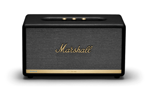 Marshall Stanmore II Voice - Wireless Streaming Speaker - The Audio Company