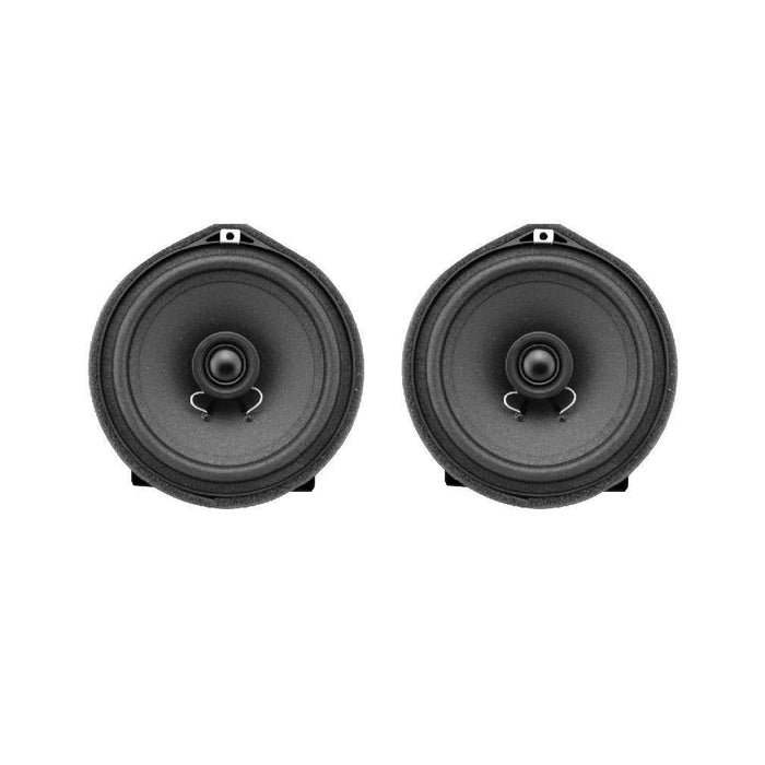Top Palace TP-TO6.1 - 6.5inch 2way Coaxial Set for Toyota - The Audio Company