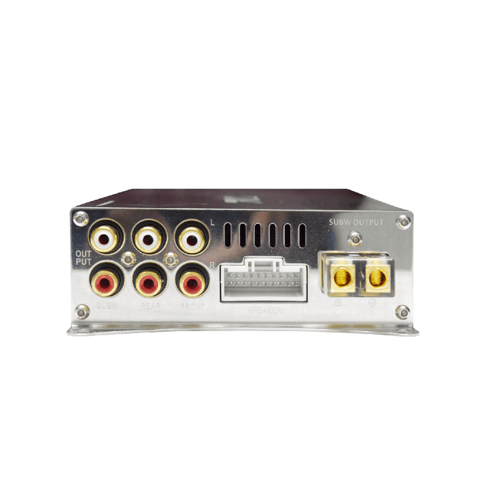 Top Palace TP4.1 - Five Channel Plug & Play Amplifier with DSP - The Audio Company