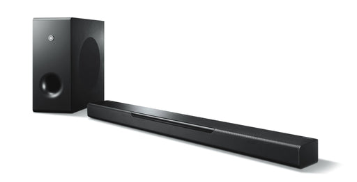 Yamaha MusicCast BAR 400 (YAS 408) - Active Soundbar with Wireless Subwoofer - The Audio Company