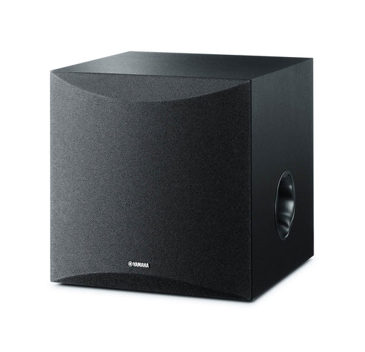 Yamaha NS-SW050 - 8inch Powered Subwoofer - The Audio Company