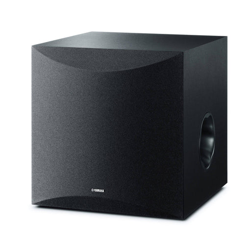 Yamaha NS-SW100 - 10inch Powered Subwoofer - The Audio Company