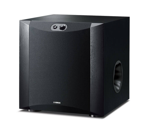 Yamaha NS-SW200 - 8inch Powered Subwoofer - The Audio Company