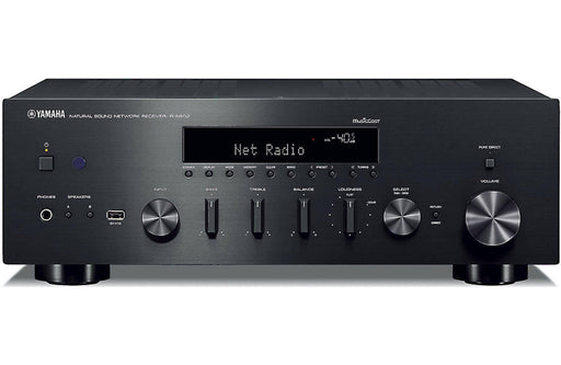 Yamaha R-N602 - Wireless Multi-Room Hi-Res Music Streamer Stereo Receiver - The Audio Company