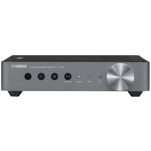 Yamaha WXA-50 - Wireless Multi-Room Hi-Res Music Streamer Stereo Amplifier - The Audio Company