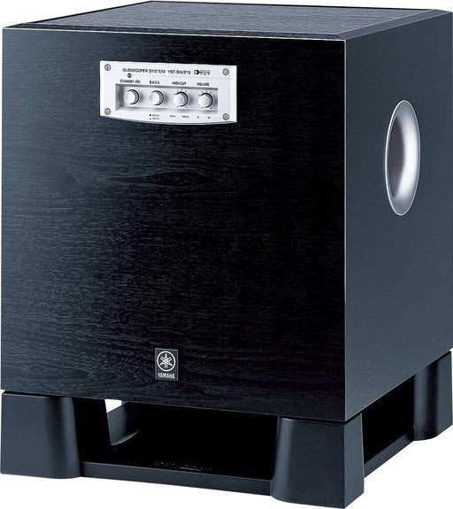 Yamaha YST-SW315 - 10inch Powered Subwoofer - The Audio Company