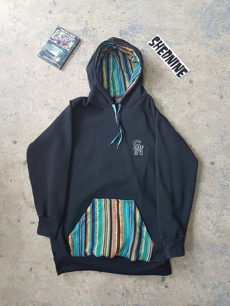 Groms, ShedNine, Super Thick, Aussie Handmade, Tall Hood -  Apparel, Shed Nine, Shed Nine